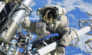 Российские ученые создали радиомаяк для связи с космонавтами