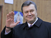 Запад – Янукович: если завтра – бан