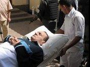 Они делают историю: Хосни Мубарак