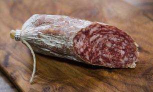 Росконтроль: В российских колбасах найдены странные ингридиенты