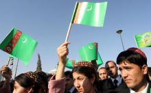 Бунт туркменов против президента и цен жестко подавлен
