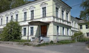 Купеческий особняк XIX века в Карелии выставили на продажу за 7 млн рублей