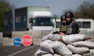 Кого засыплет обломками Украины?