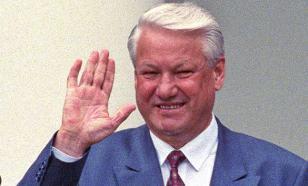 Ельцин спас Россию одним договором