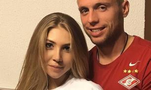 Футболист Денис Глушаков будет выплачивать бывшей супруге по 70 млн рублей в год