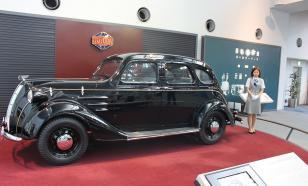 История японской автомобильной промышленности