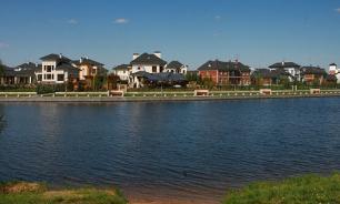 Дома в санитарной зоне Клязьминского водохранилища будут сносить