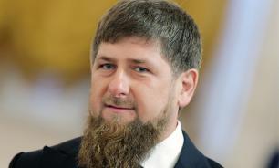 Кадыров попросил построить скромную мечеть после его смерти