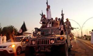 ИГ начало стягивать силы на север провинции Ракка для атаки на курдов