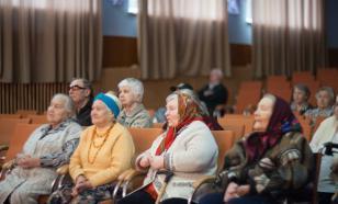Глава питерского Фонда помощи пенсионерам обвиняется в краже квартир