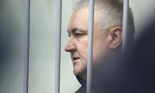 Погиб подозреваемый во взятке бывший глава Свердловской железной дороги