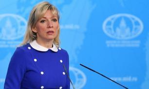 Захарова: Болтон должен извиниться перед Россией после увольнения
