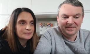44-летняя жительница Великобритании ждет 22-го ребенка