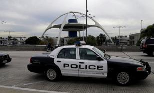 В Лос-Анджелесе полицией убит подросток. Жители вышли на улицы