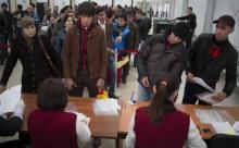 Экономику Украины погубили гастарбайтеры