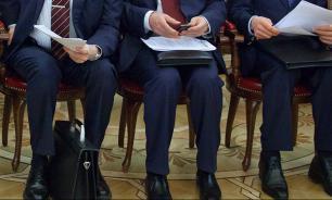 Минтруд прокомментировал разницу в зарплатах чиновников
