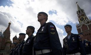 Российские ВДВ готовы десантироваться в Сирии для уничтожения террористов