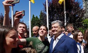 Украинская неделя: как Петр прорубил окно в Европу, закрыв другое — в Россию