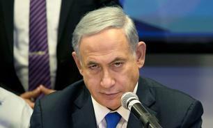 """Нетаньяху напророчил Евросоюзу """"увядание и исчезновение"""""""