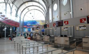 """Всеобщая забастовка стала причиной остановки работы аэропорта """"Хартум"""" в Судане"""