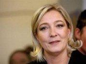 Марин Ле Пен пострадала из-за белого расизма