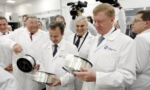 Глава Мордовии: Поддержка президента позволила создать производство оптоволокна