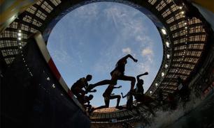 IAAF разрешила не дисквалифицировать российских легкоатлетов-нарушителей