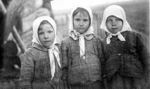 Лев Дашкевич: Забытый гений фотографии