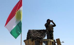 Багдад, Анкара и Тегеран не допустят независимости Иракского Курдистана