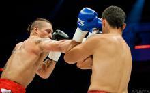 Киев обвинил боксера Усика в предательстве Незалежной