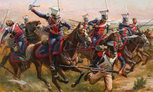 Из истории войны 1812 года: как рядовой Четвертаков подвиг совершил