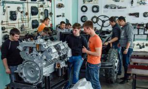 Минпросвещения РФ в 2021 году отменит 9 профессий и 23 специальности