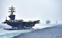 Перекроет ли Иран Ормузский пролив?