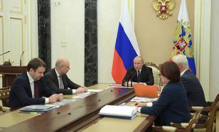 Русская ответка началась: Путин ввел жесткие санкции против Украины