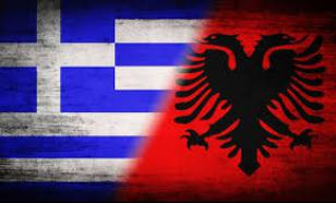 Спецназ Албании расстрелял грека за флаг на военном кладбище