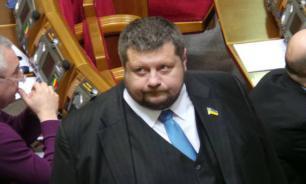 Генпрокуратура Украины получила признание депутата Мосийчука во взятничестве