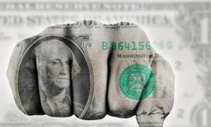 ФРС США: Оружие экспансии — доллар