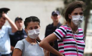 Экологическая катастрофа в Крыму - халатность властей и Фирташа