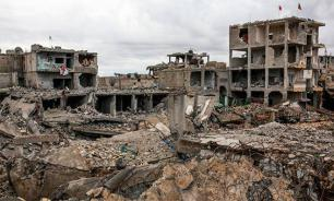 "Боевики ""Джебхат ан-Нусра"" наступают в Алеппо"