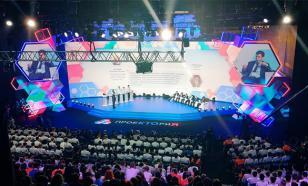 Участников форума юных интеллектуалов назвали надеждой и гордостью страны