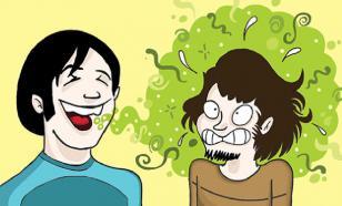Стоматолог разоблачил мифы о плохом запахе изо рта
