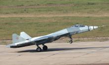 Минобороны призналось, зачем перебросило в Сирию Су-57