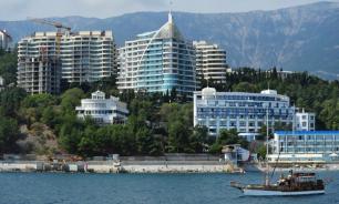 Москвичи скупают жилье в Крыму