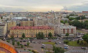 Хамовники лидируют по ставкам аренды жилья