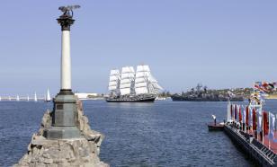 Украинцы не верят в возвращение Крыма