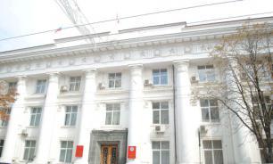 Пяти партиям отказано в регистрации на выборах в парламент Севастополя