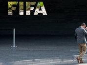 "Выборы президента ФИФА: ""золотой миллиард"" атакует"