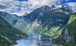 Девять фактов о Норвегии