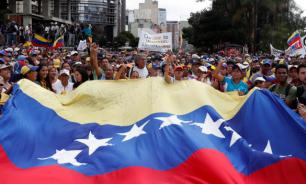 Россия не может проиграть в Венесуэле