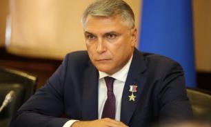 Полпред президента в СКФО назвал решение Евкурова об отставке мужественным шагом